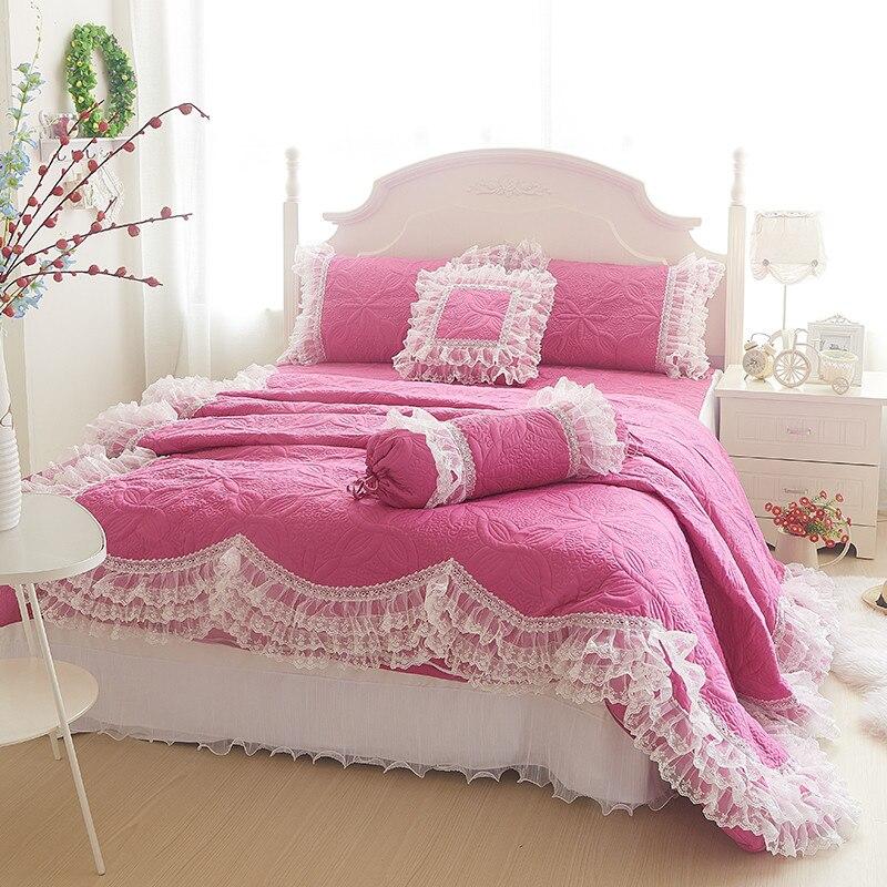 как красиво заправить кровать девочки