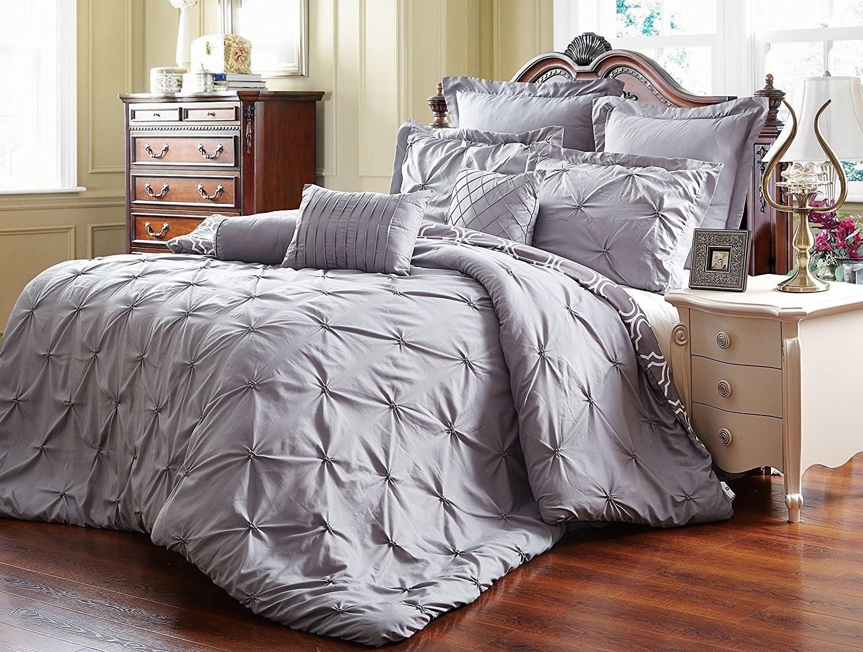 как красиво заправить кровать дизайн
