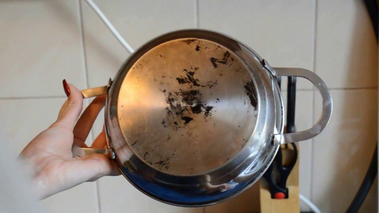 Мойте посуду