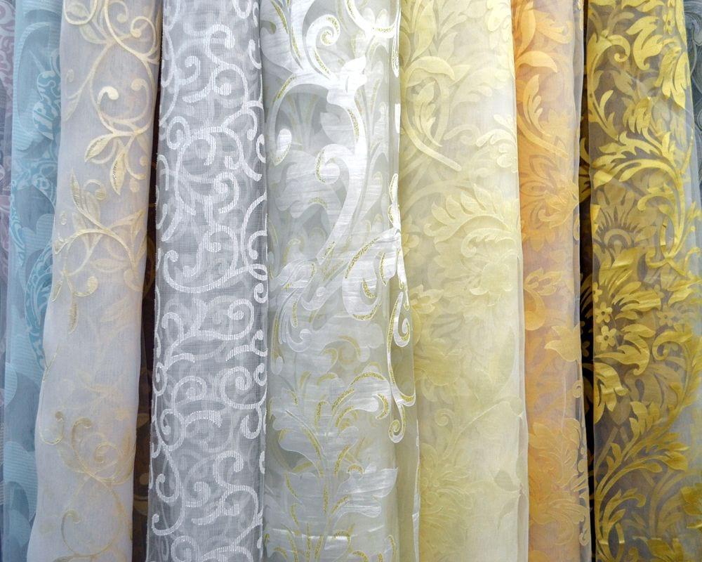 вид ткани
