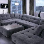 диван п-образный