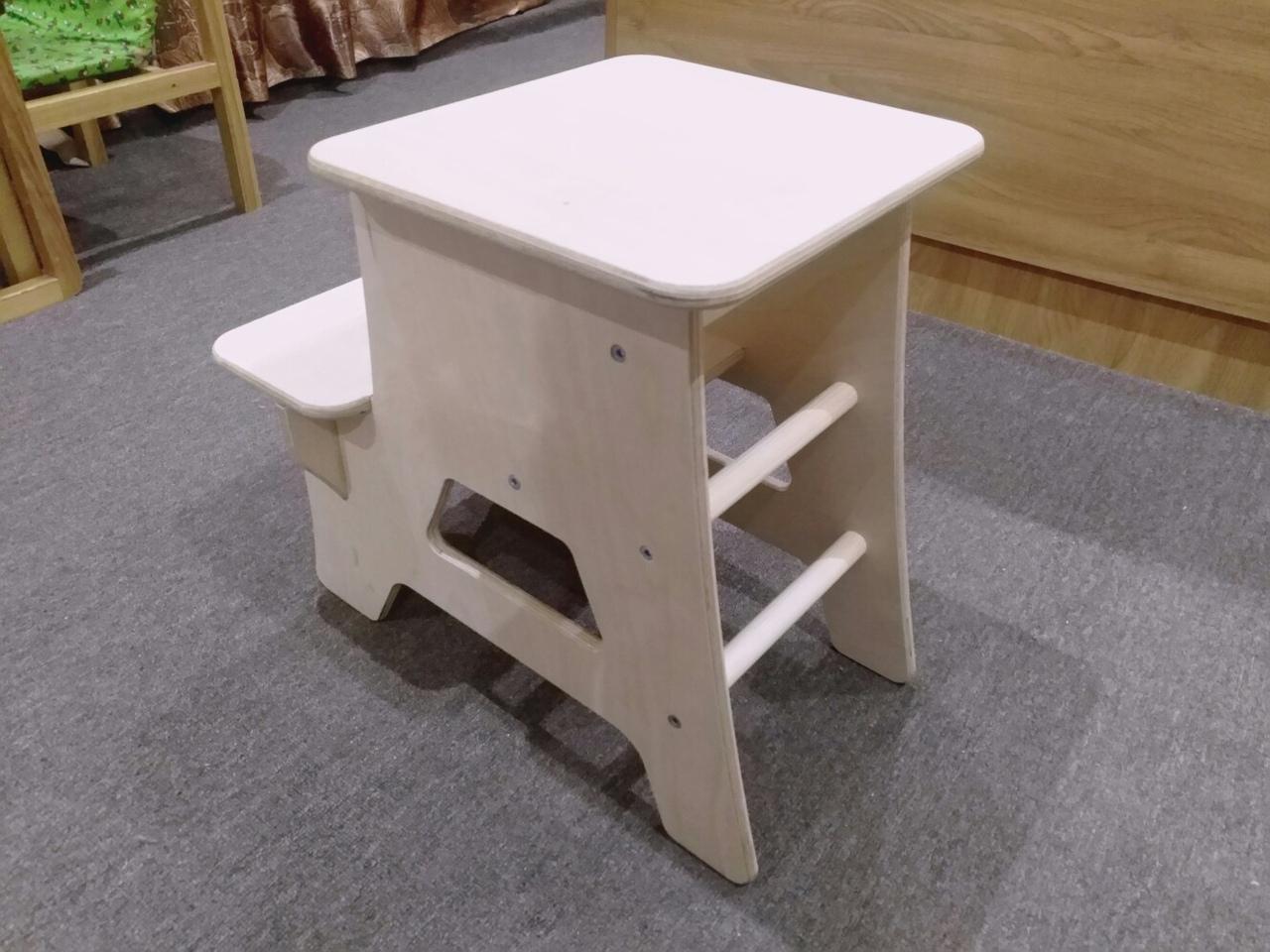 изготовленной мебели