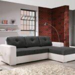 диван диван белый с серым