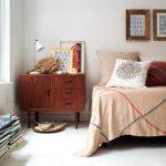 комод в спальне идеи дизайна