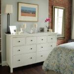 комод в спальне интерьер фото