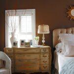 комод в спальне оформление фото