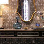 консольный столик идеи декор