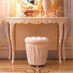 консольный столик идеи декора