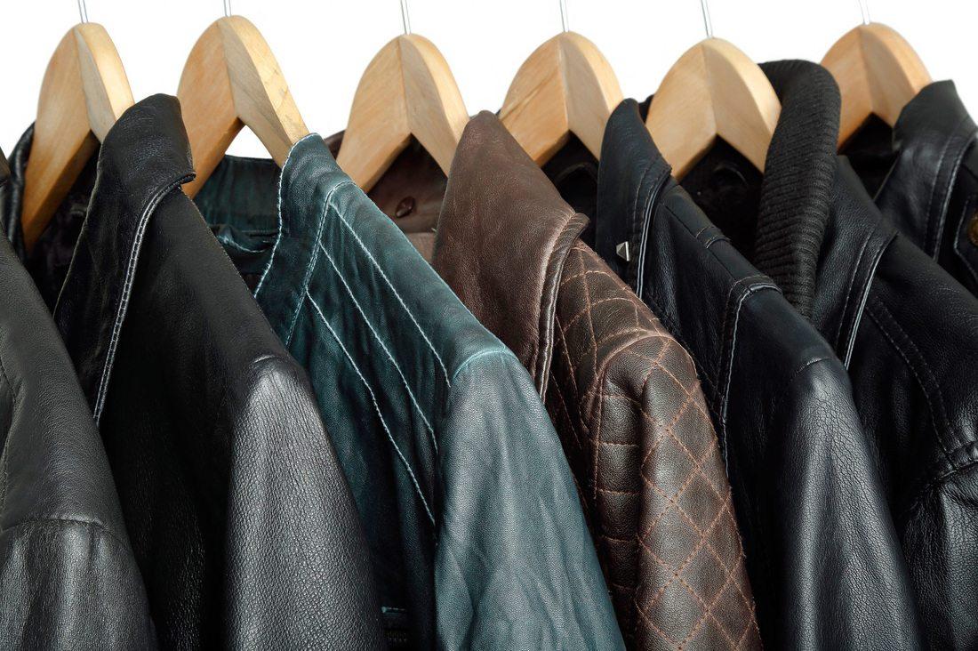 куртки на плечики