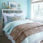 красиво заправленная кровать дизайн