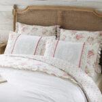 красиво заправленная кровать фото декора