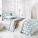 красиво заправленная кровать фото дизайн