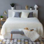 красиво заправленная кровать идеи оформления