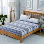 красиво заправленная кровать варианты