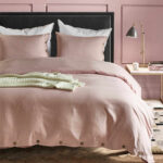 красиво заправленная кровать варианты фото