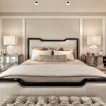 красиво заправленная кровать идеи варианты
