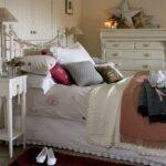 красиво заправленная кровать фото виды