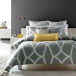 красиво заправленная кровать фото видов