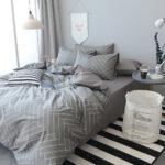 красиво заправленная кровать фото идеи