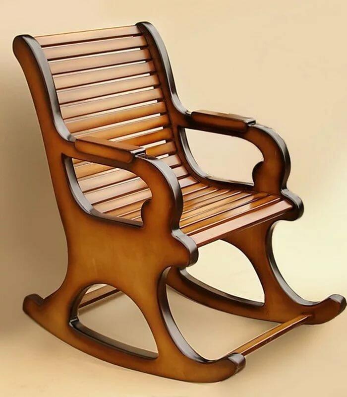 миди лучше стулья и кресла из фанеры фото капкана