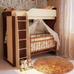кровать чердак фото дизайн