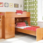 кровать чердак фото дизайна