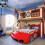 кровать чердак идеи декор