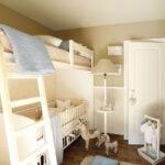кровать чердак дизайн фото