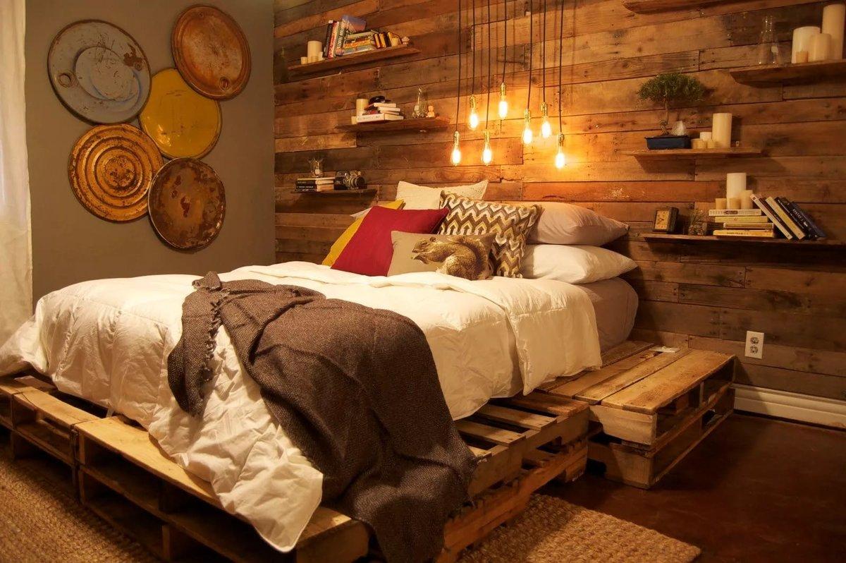 нежные растения дизайнерские кровати своими руками фото мастерские