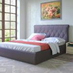 кровать с подъёмным механизмом идеи