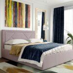 кровать с подъёмным механизмом дизайн фото