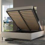 кровать с подъемным механизмом фото идеи