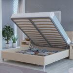 кровать с подъемным механизмом идеи
