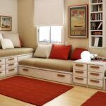кровать для троих детей дизайн идеи