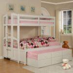 кровати для троих детей идеи интерьер
