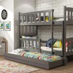 кровати для троих детей оформление фото