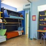 кровати для троих детей идеи варианты