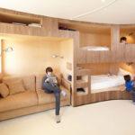 кровати для троих детей идеи вариантов