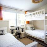 кровати для троих детей виды фото