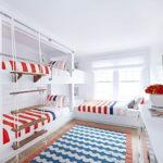 кровать для троих детей дизайн фото
