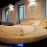 круглая кровать кредит
