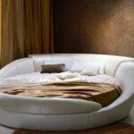 круглая кровать продать