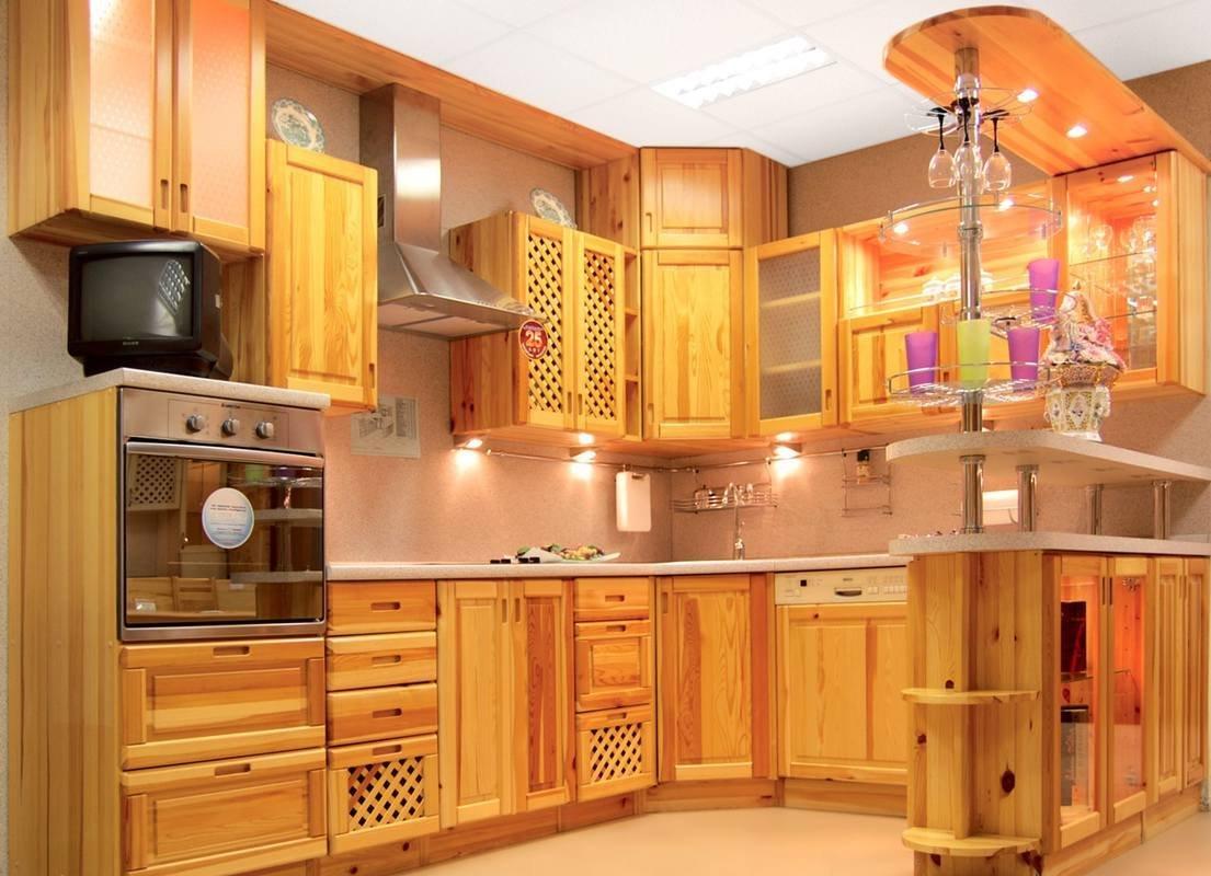 улицы кухонный гарнитур из дерева своими руками фото такие формочки есть