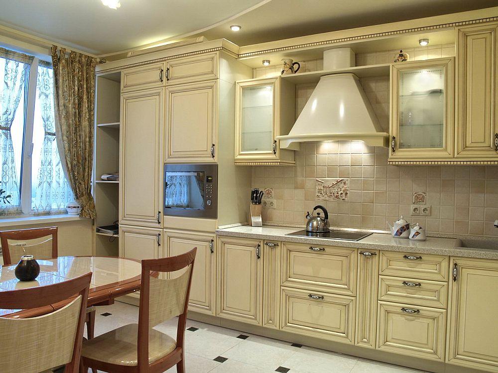кухонный шкаф своими руками фото идеи
