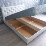 ламели кровать