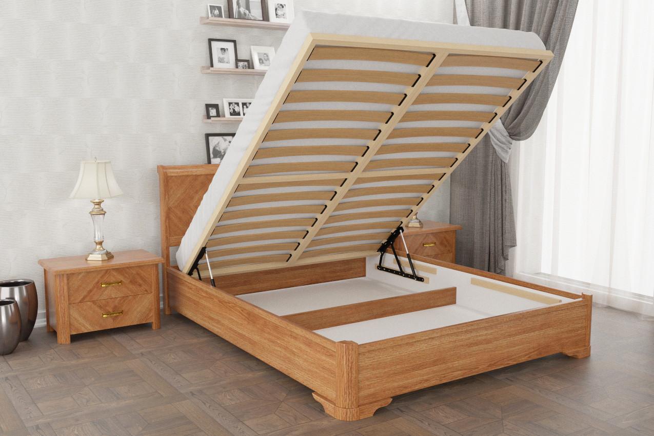 Долговечность кровати