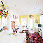 лампа над кухонным столом варианты идеи