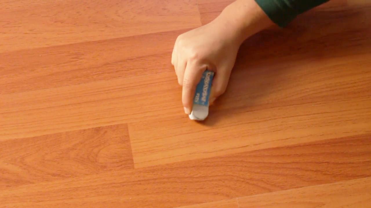 ластик для мебели