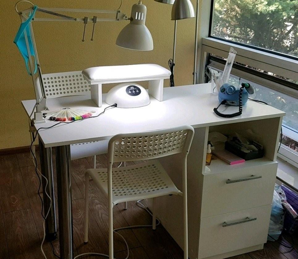 маникюрный стол обзор