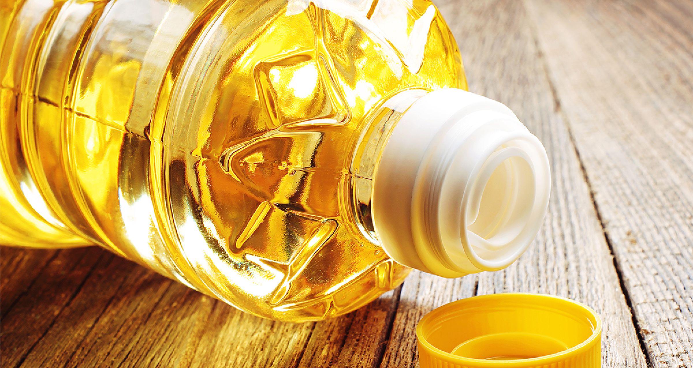 масло от пятен клея